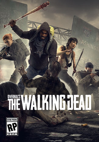 Official OVERKILL's The Walking Dead (PC/EU)