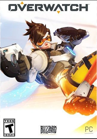 Official Overwatch (PC)