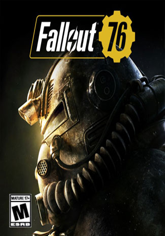 Official Fallout 76 (PC/EU)