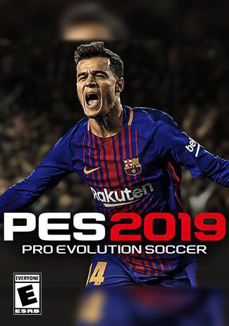Official PRO EVOLUTION SOCCER 2019 (PC)