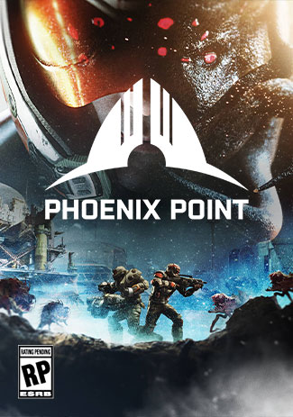 Phoenix Point (PC/EU)
