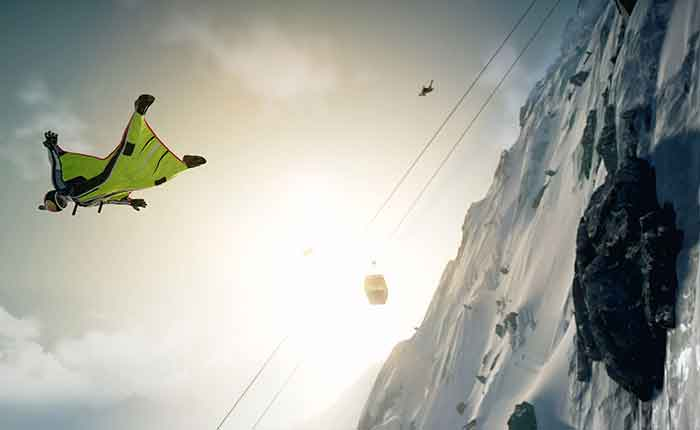 Official Steep Extreme Pack DLC (PC) EU