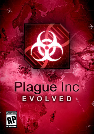 Plague Inc: Evolved (PC/EU)