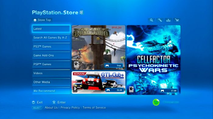 PSN 20 GBP / PlayStation Network Gift Card UK Store