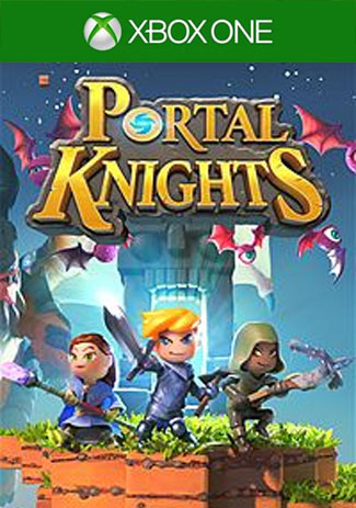 Xbox One Portal Knights (Xbox One Download Code/EU)