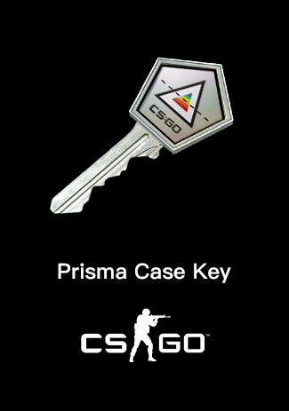 Official CSGO Prisma Case Key