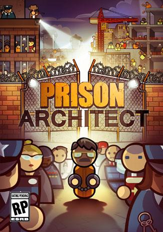 Official Prison Architect (PC/Mac)