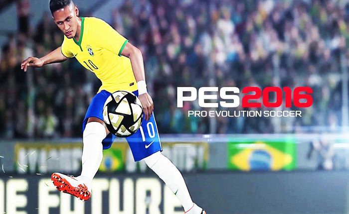 Official Pro Evolution Soccer 2016 / PES 2016 (PC)