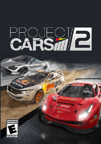 Project CARS 2 (PC/EU) фото