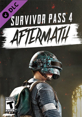 Official Survivor Pass 4: Aftermath (PC)
