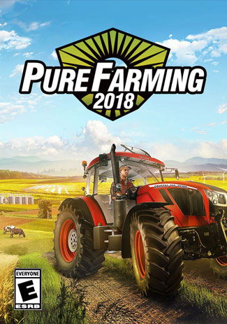 Official Pure Farming 2018 (PC/EU)