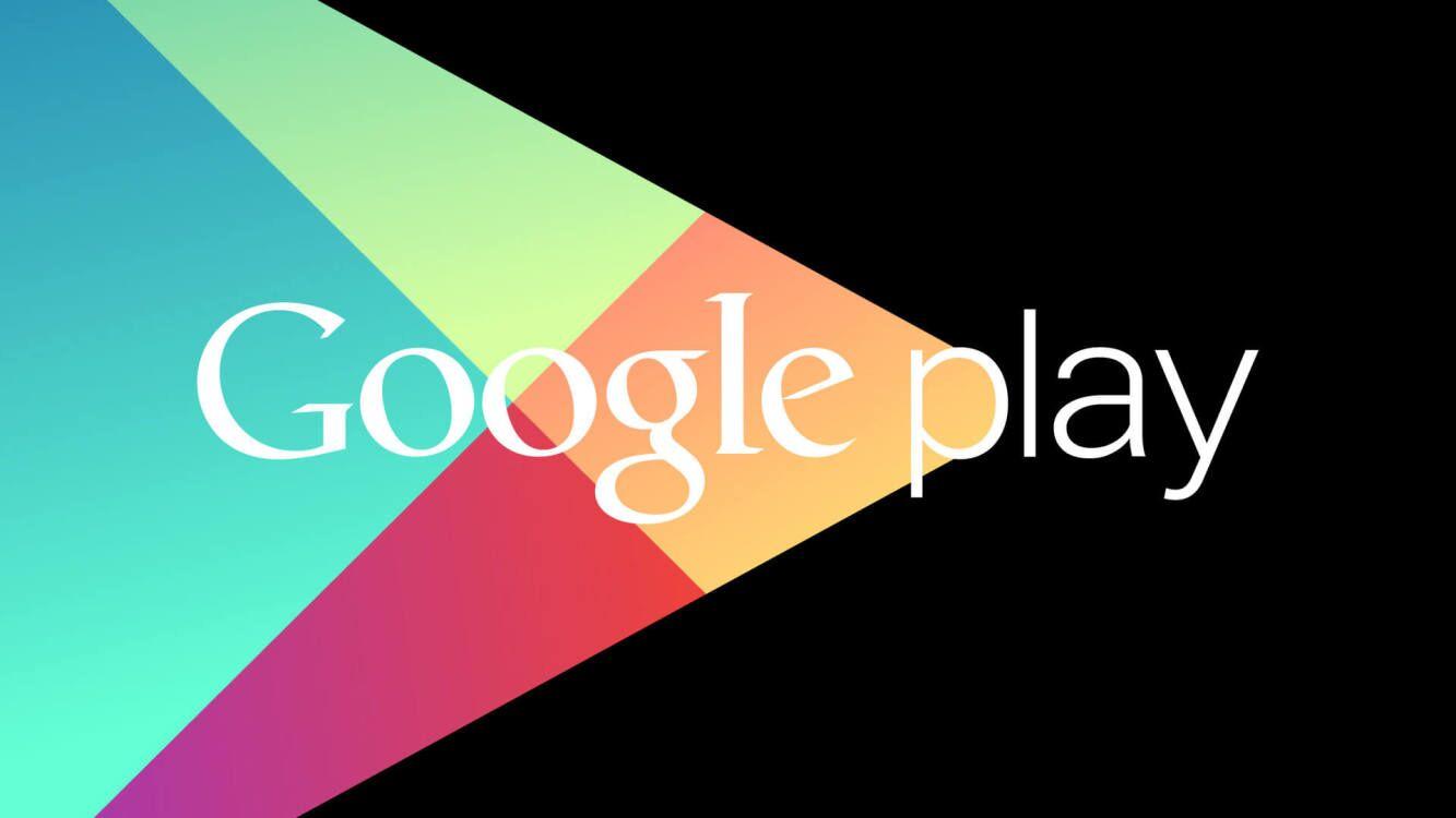 Official Google Play Card - 50 Euro