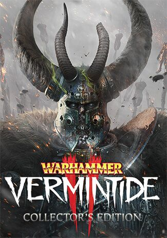 Official Warhammer Vermintide 2 Collectors Edition (PC)