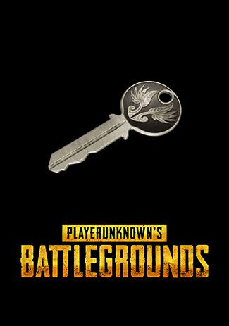 PLAYERUNKNOWNS BATTLEGROUNDS Early Bird Key (PC)