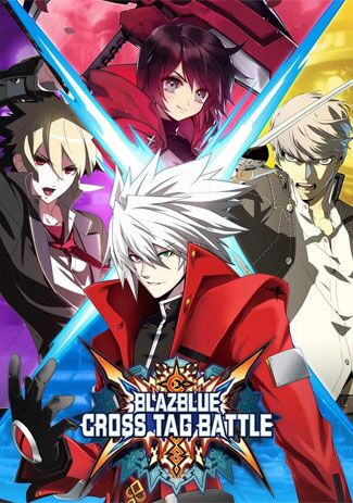Official BlazBlue: Cross Tag Battle (PC)