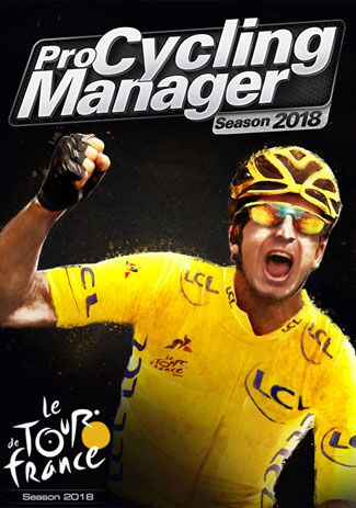 Official Pro Cycling Manager 2018 (PC)