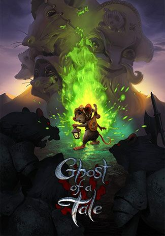 Official Ghost of a Tale (PC)