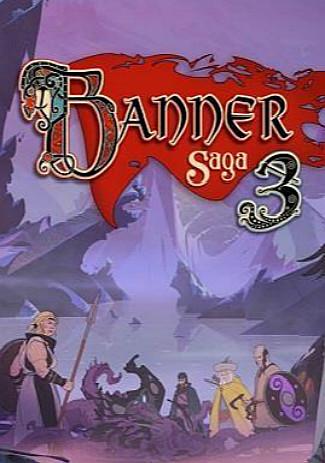 Official The Banner Saga 3 (PC/Mac)