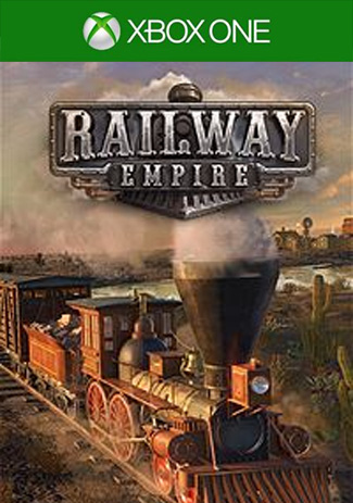 Xbox One Railway Empire (Xbox One Download Code/EU)