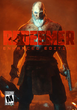 Official Redeemer: Enhanced Edition (PC/EU)