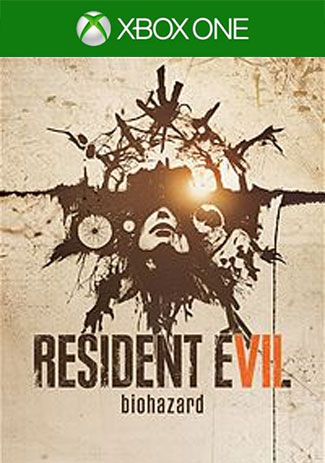 Official Xbox One RESIDENT EVIL 7 Biohazard (Xbox One Download Code/US)
