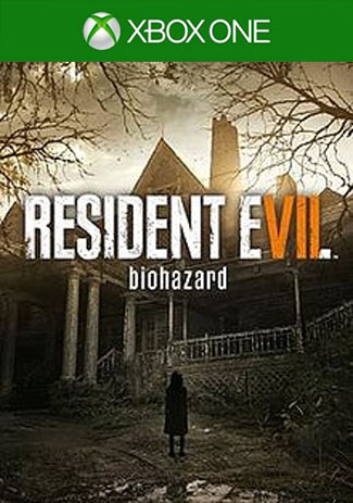 Resident Evil 7 (Xbox One Download Code)
