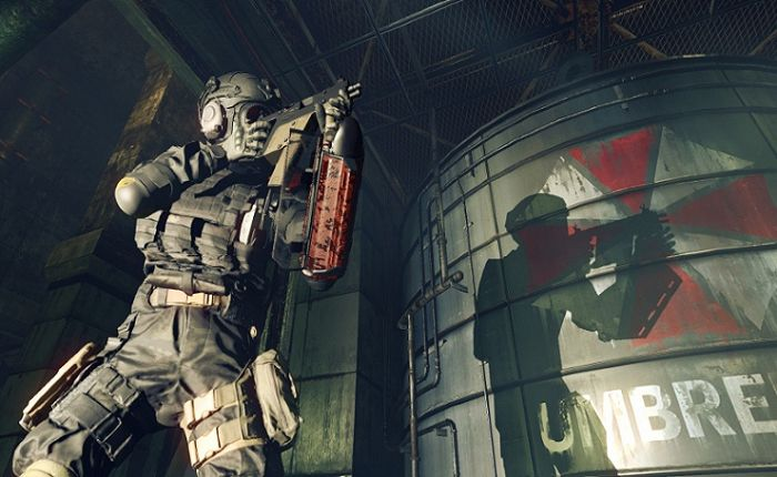 Official Resident Evil: Umbrella Corps (PC)