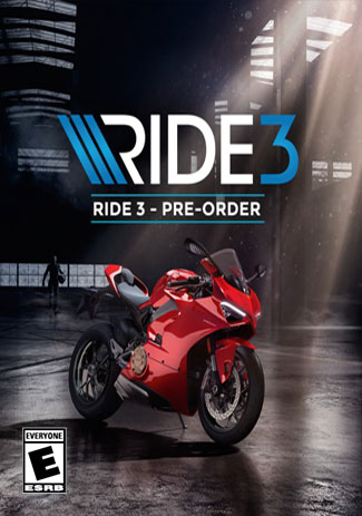 Official RIDE 3 (PC)