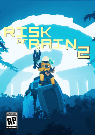 Official Risk of Rain 2 (PC/EU)