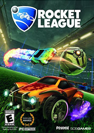 Rocket League (PC/Mac)