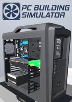Official PC Building Simulator (PC)