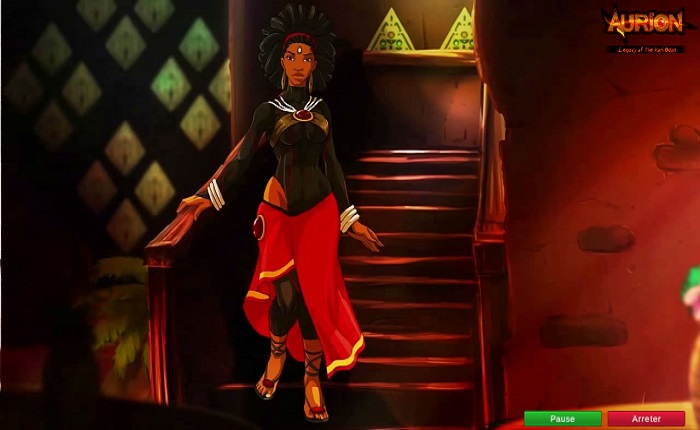 Official Aurion Legacy of the Kori-Odan (PC)