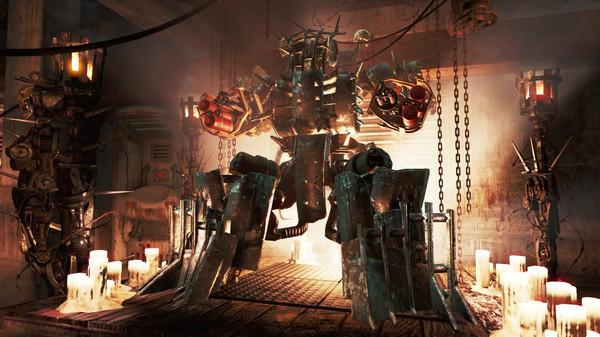 Fallout 4 Automatron (PC)