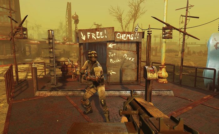 Fallout 4 - Wasteland Workshop (PC)