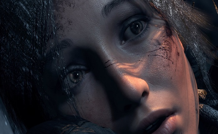 Official Rise of the Tomb Raider Extended Version (PC)