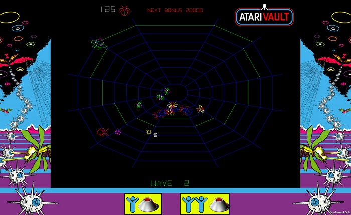 Official Atari Vault (PC)