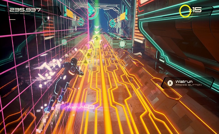 Official TRON RUN/r - Deluxe Edition (PC)