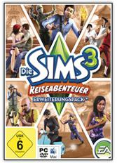 The Sims 3 - World Adventures (Add-on) (PC/Mac)