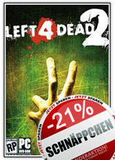 Official Left 4 Dead 2 (PC)