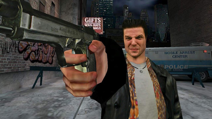 Official Max Payne (PC)