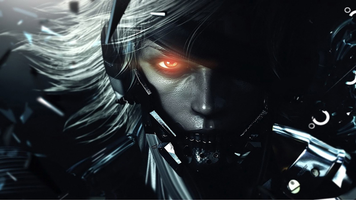 Official Metal Gear Rising: Revengeance (PC)