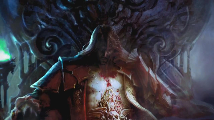 Castlevania: Lords of Shadow 2 (PC) фото