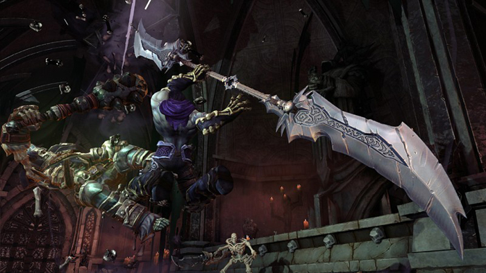 Official Darksiders 2 - Season Pass DLC (PC)
