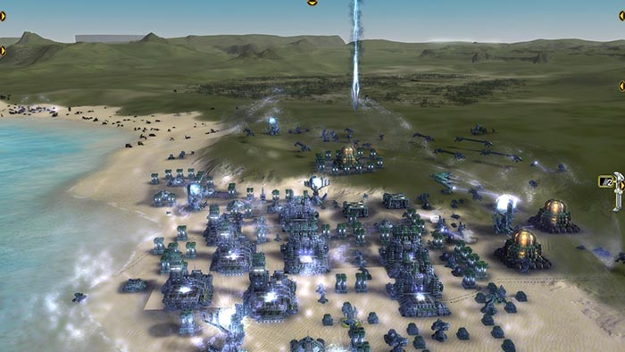 Official Supreme Commander: Forged Alliance (PC)