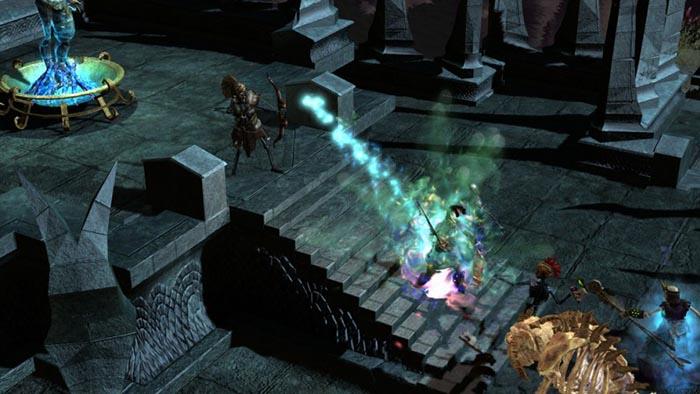 Titan Quest Gold Edition(PC) фото