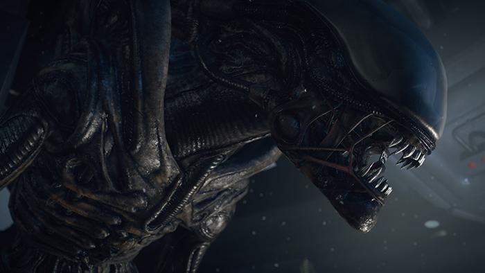 Official Alien: Isolation VPN Version (PC)
