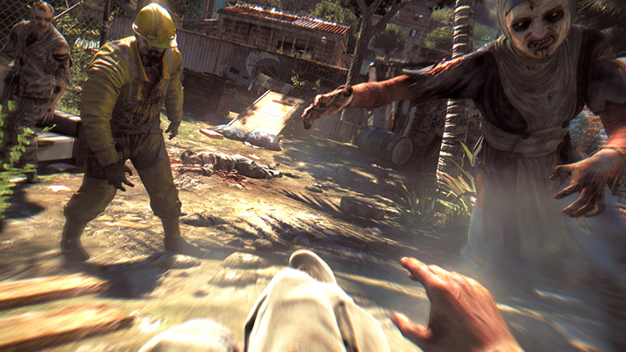 Dying Light DE Version (PC)