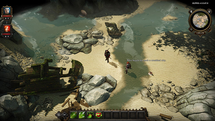 Official Divinity: Original Sin (PC/MAC)