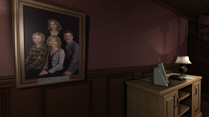 Official Gone Home (PC)