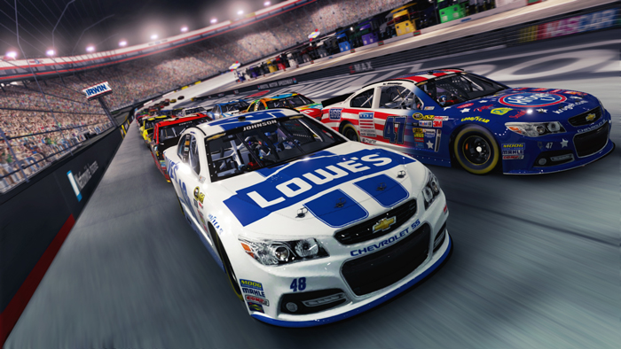 Official NASCAR 14 (PC)